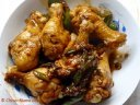 Spicy Drumsticks