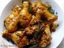 Chinese Spicy Drumsticks