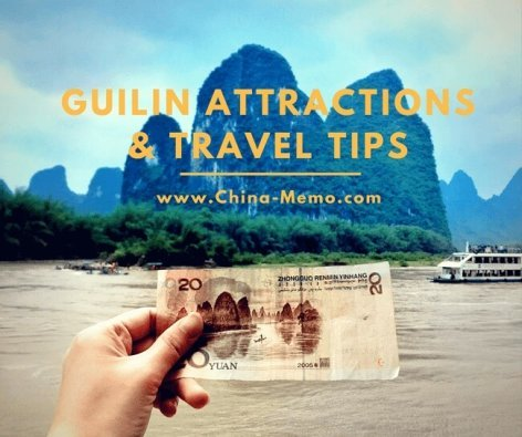 Guilin Attraction & Travel Tips