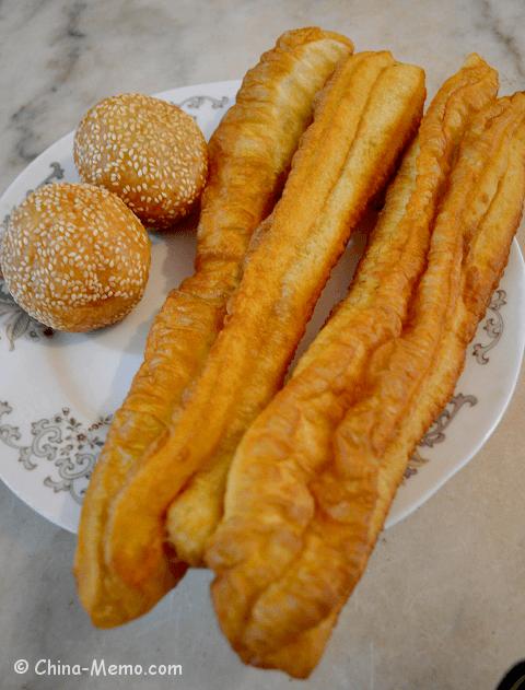 how to make fried dough balls