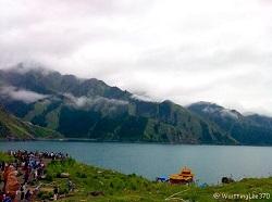 Xinjiang Heaven Pool