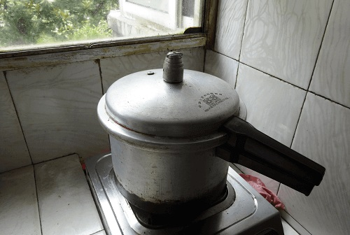 Chnese Pressure Cooker