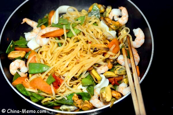 Authentic Chinese Food Recipes Food Culture And Travel In China