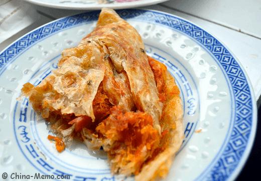 Chinese Brekfast