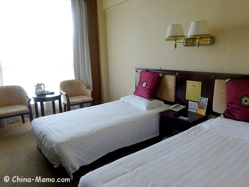 Xian Melody Hotel Room